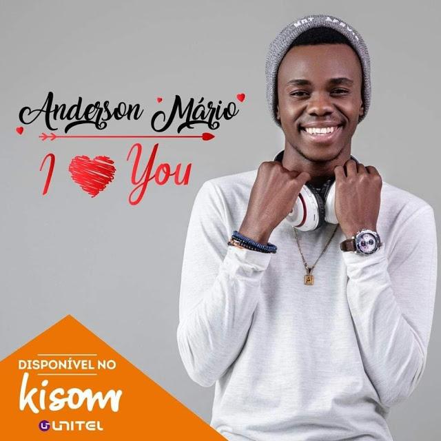 Anderson Mário - I Love You