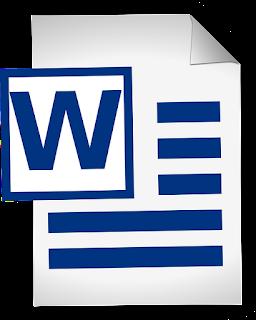 Cara Menampilkan Penggaris Atau Ruler Pada Microsoft Word