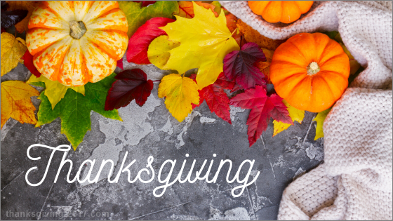 Free Thanksgiving day Images