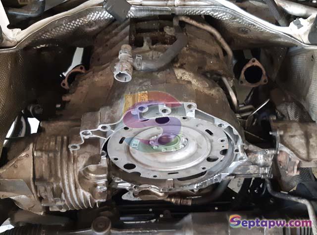 dasar teknik otomoti mobil, sistem pemindah tenaga