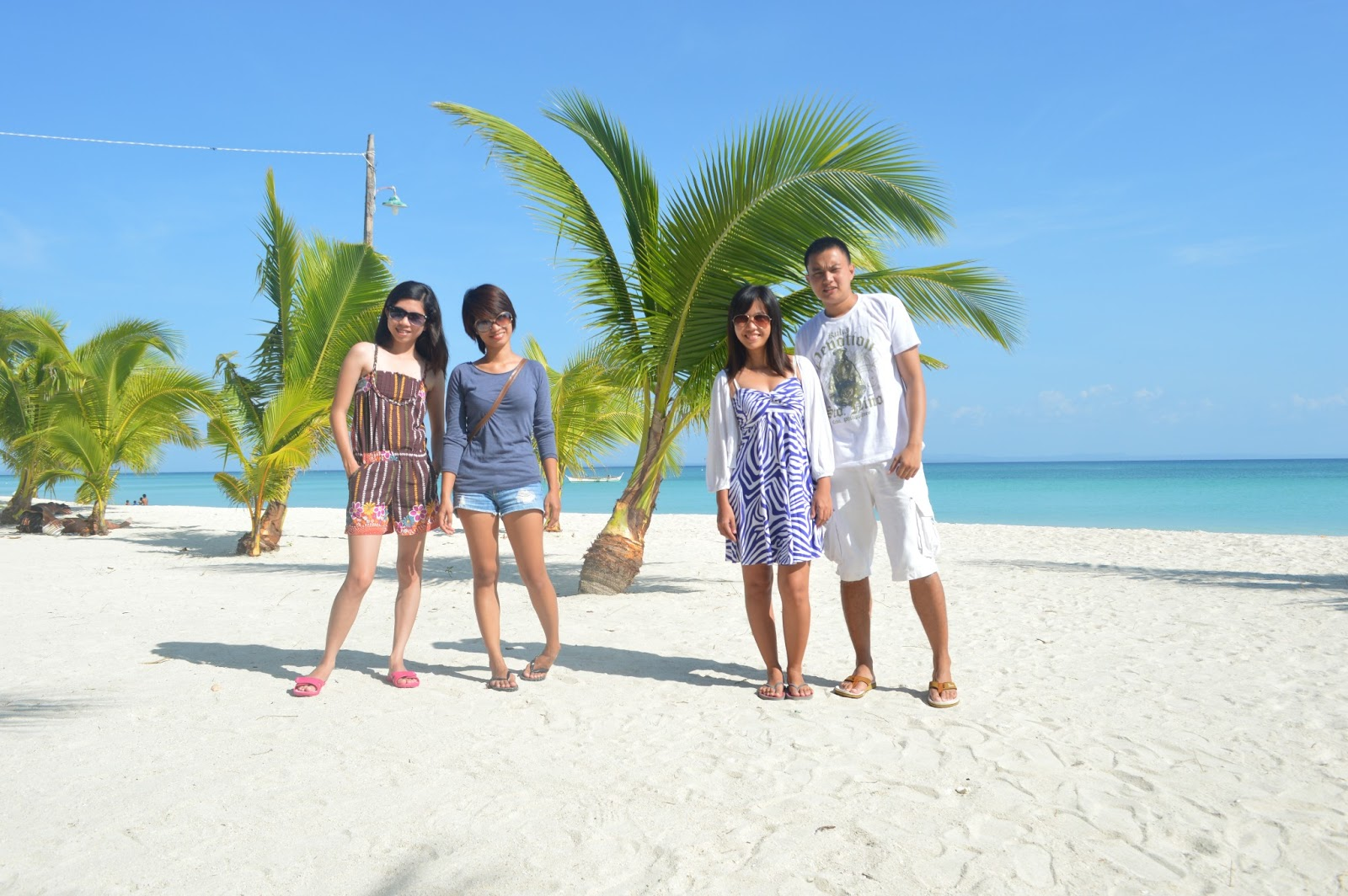 The Cloud Patrol Sugar And Salt Bantayan Island Part 2