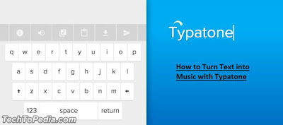 How to Turn Text into Music with Typatone