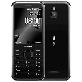 هاتف Nokia 8000 4G