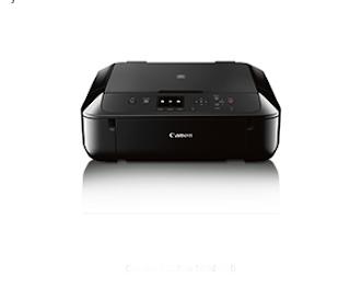 Canon PIXMA MG5720 Printer Setup & Driver Download