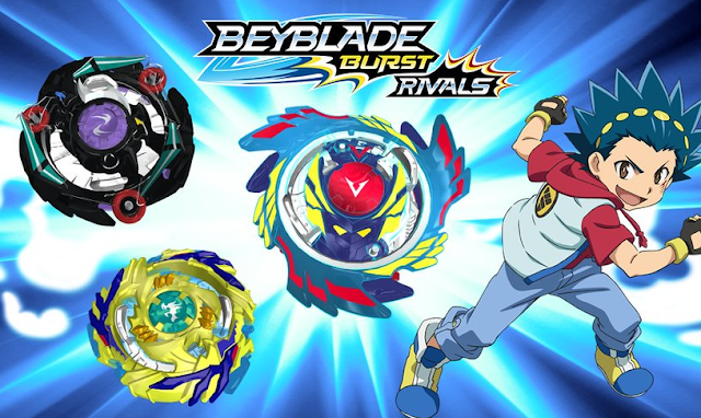Download Beyblade Burst Apk For Android Latest Version