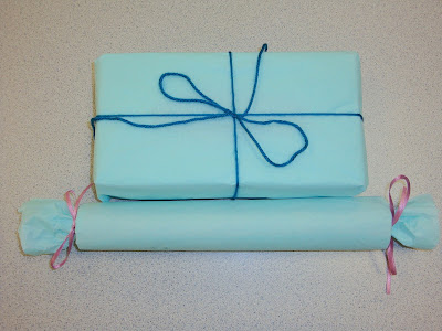 Mrs Rios Teaches: Quick and Easy Student Birthday Gift