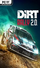 DiRT Rally 2.0 - DiRT Rally 2.0.v1.10-CODEX