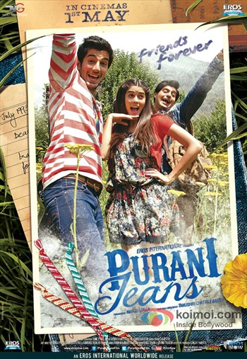 Purani Jeans 2014 Hindi Movie Download