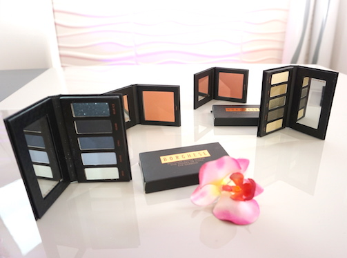 Borghese-Eclissare-Color-Eclipse-ColorRise-Blush-&-Eclissare-Color-Eclipse-Five-Shades-Eye-Shadow-Palette