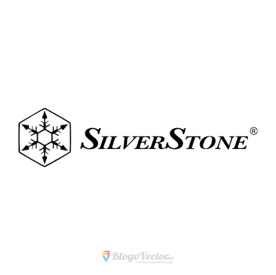 SilverStone Technology Logo Vector