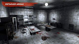 Horror Hospital 2 MOD APK Latest Version
