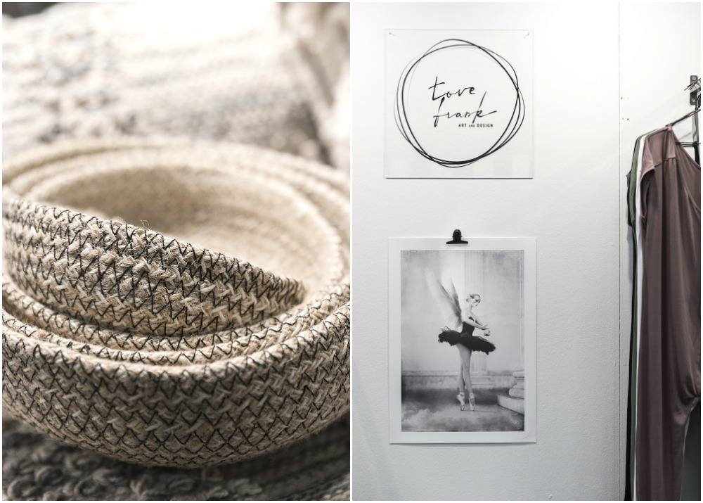 Formex, messut, tradefair, sisustus, sisustaminen, interior, inredning, inspiration, sisustusinspiraatio, Visualaddict, valokuvaaja, Frida Steiner, natural, white, jute, Dixie, Tove Frank, photography