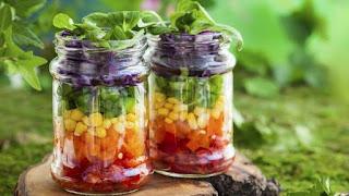 manfaat sayur