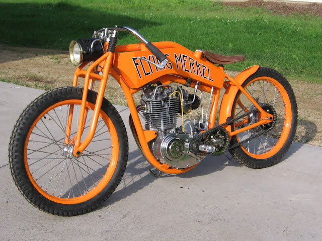 Flying Merkel V-Twin (1915) Price, Specs, Review, Top speed, Wikipedia, Color
