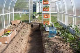 A Hobby Greenhouse Will Get You Growing