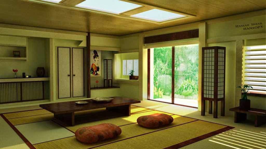 21 Rumah Sederhana Jepang
