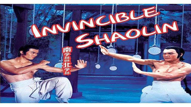 Invincible Shaolin (1978) Movie [Dual Audio] [ Hindi + English ] 720p BluRay Download