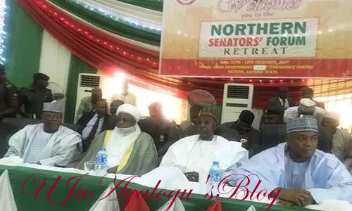 Don't take Our silence on restructuring for granted – Northern Senators