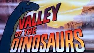 Baixar Vale dos Dinossauros Completo Dublado