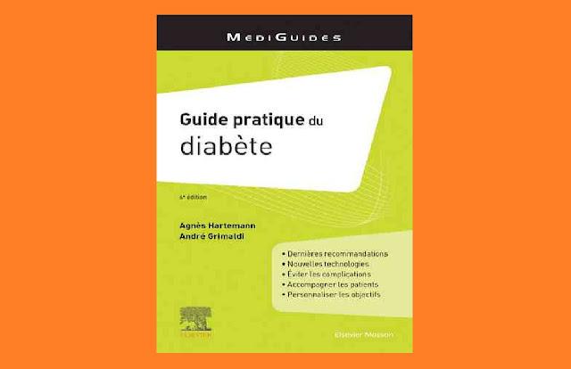 Guide pratique du diabète PDF