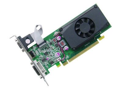 Nvidia GeForce 8400ドライバーダウンロード