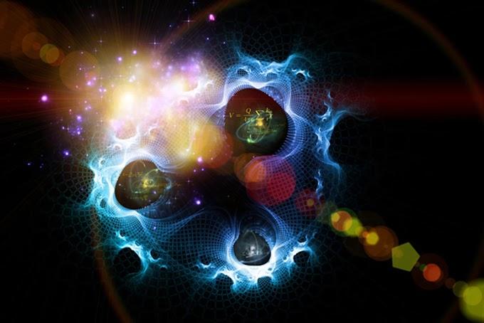 Deus e a Física Quântica