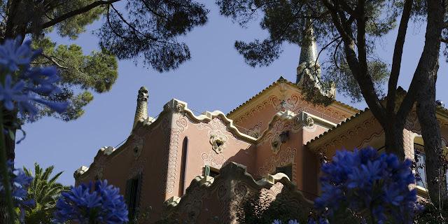 Casa-Museo-Gaudi