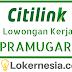 Lowongan Kerja CitiLink (Anak Perusahaan Garuda Indonesia)