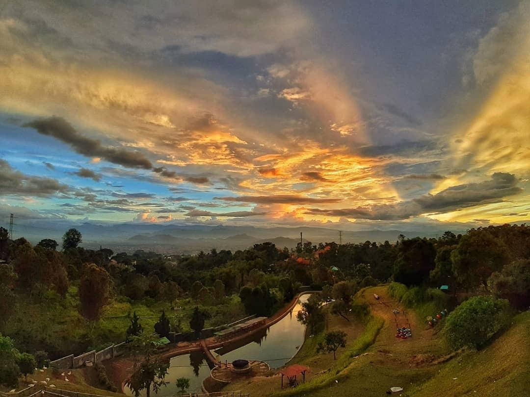 Tiket Masuk Alam Wisata Cimahi Bandung