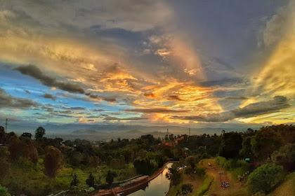 Harga Tiket Masuk dan Lokasi Alam Wisata Cimahi 2019 Terbaru