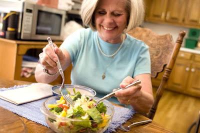 Cara Agar Diet Tidak Gagal (Motivasi Diet)