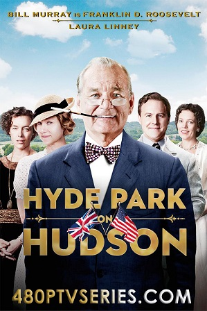 Watch Online Free Hyde Park on Hudson (2012) Full Hindi Dual Audio Movie Download 720p Bluray
