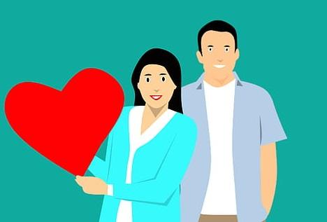 Pati-Patni Love Marriage Jokes