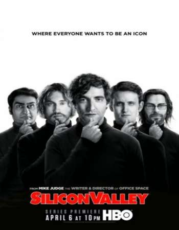 Silicon Valley Season 01 Full Season Free Download
