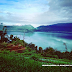 Pesona Keindahan Alam Danau Manijau Sumatera Barat
