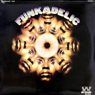 Funkadelic, Funkadelic