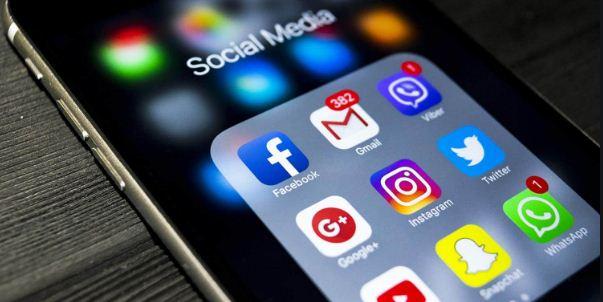 Ingin Tenang? Jangan Buka Media Sosial!