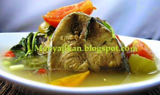 Ikan Kuah Belimbing Khas NTT