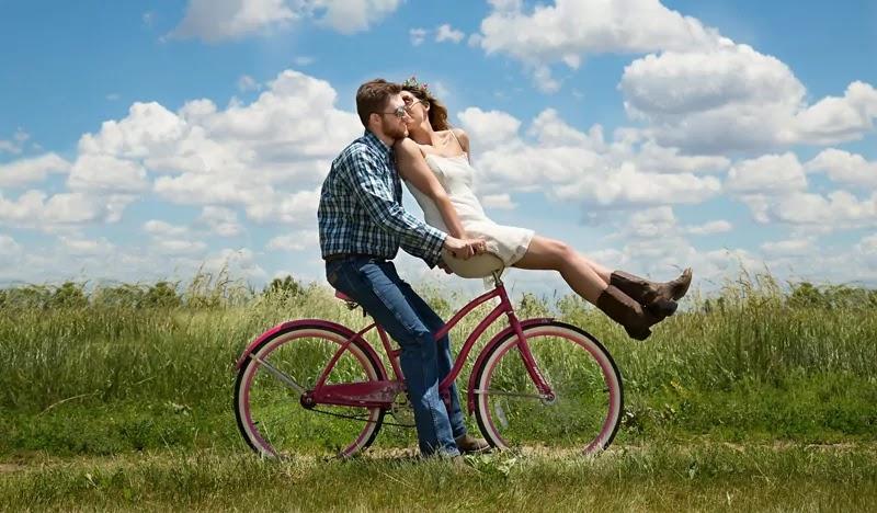 Ciptakan suasana kehidupan yang kembali romantis