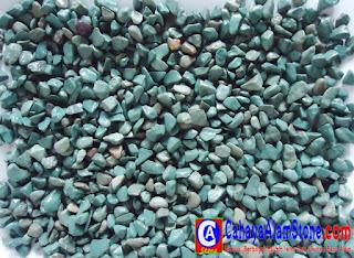 Harga Batu Koral Sikat Flores Hijau Super
