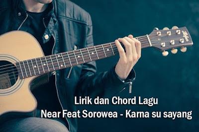 Lagu biasa sa cinta satu sa pinta chord gitar C dan G