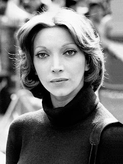 Mariangela Melato was admired and respected for her screen and stage work