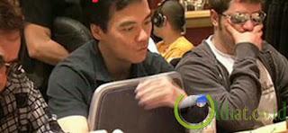 Dapat USD 15 ribu di turnamen poker profesional pertamanya
