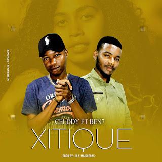 BAIXAR MP3 || Celldy - Xitique (feat. Ben7) || 2019