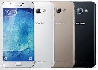 Samsung Galaxy A8 Price & Specs