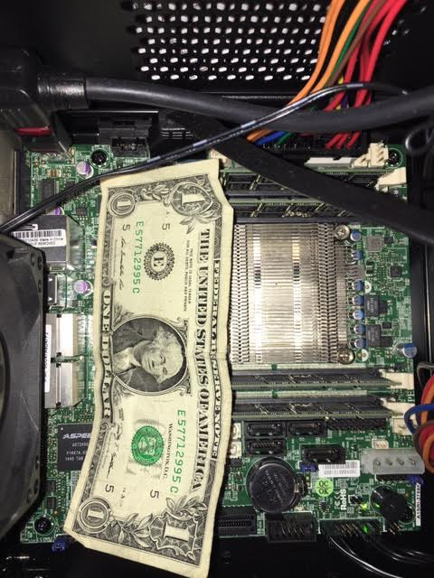 Flying Virtually: Home Lab Part 2, and career update