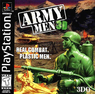 descargar army men 3d psx por mega
