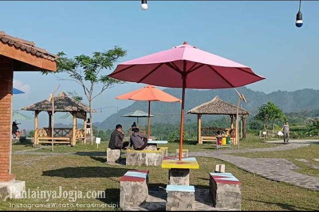 wisata viral di Jogja