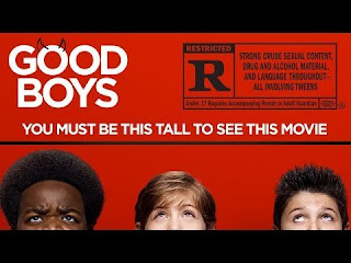 'Good Boys' Glorifies Child Sexuality and We Laugh