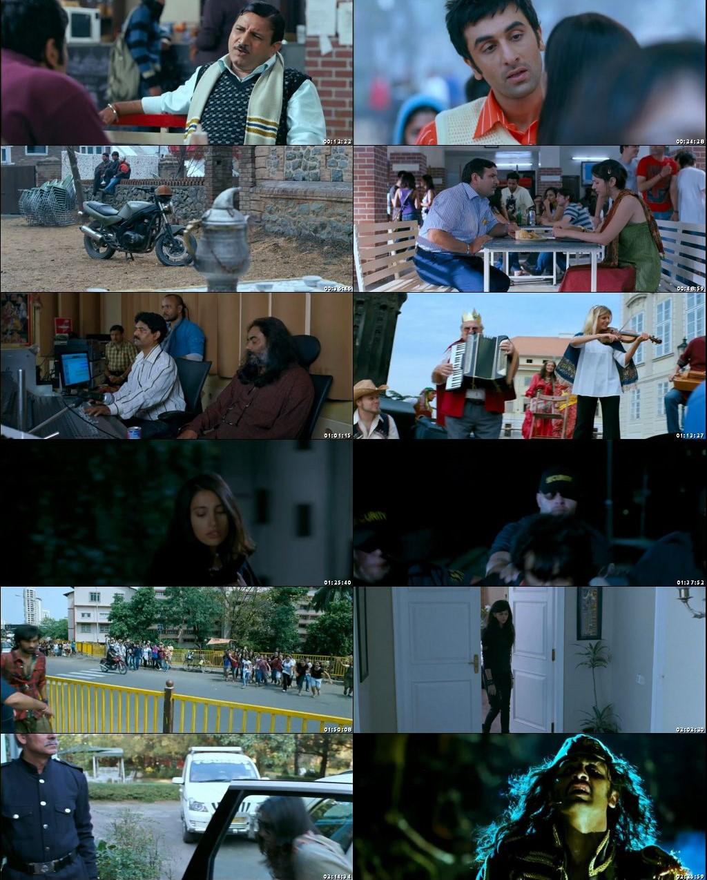 Rockstar 2011 Full Hindi Movie Online Watch
